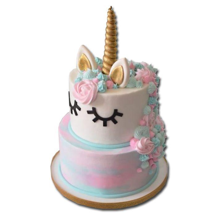 torta de unicornio personalizadas