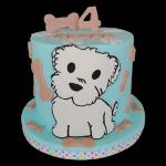 torta de cachorrito