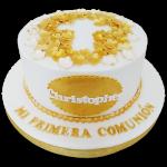 tortas de primera comunión