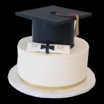 tortas de graduacion para chicas