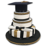 tortas de promocion lindas